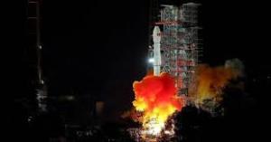 Китай запускает первую миссию на обратную сторону луны