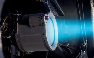 Новый меркурианский аппарат BepiColombo готовят к включению ионных двигателей