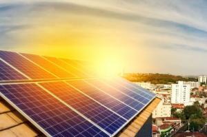 Китайские исследователи создают «солнечные окна»