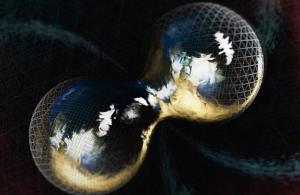 ДоБольшого взрыва время несуществовало: удивительная модель Вселенной