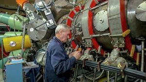 Сибирские физики подтвердили возможность создания плазменного двигателя