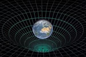 Грузинские ученые проникли вприроду пространства-времени