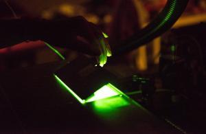 Физики усовершенствовали оптические волноводы