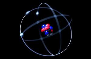Новый эксперимент показал образование протон-нейтронных парватоме