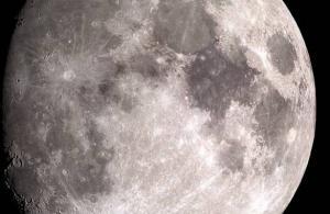 Астрофизики объяснили «магию» Луны