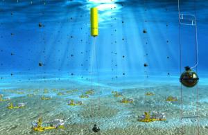 Новая нейтринная установка объединит Россию иСредиземное море