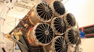 Рентгеновский телескоп для изучения темной энергии готов к запуску