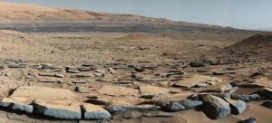 «Марсотрясения» могут указывать на присутствие грунтовых вод